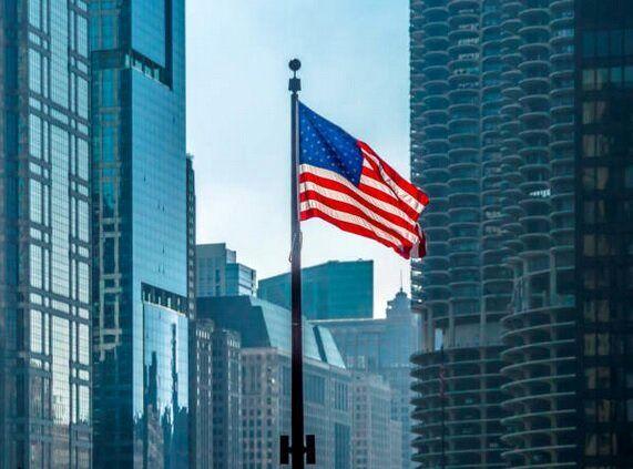 درآمد مالیاتی آمریکا مشخص شد