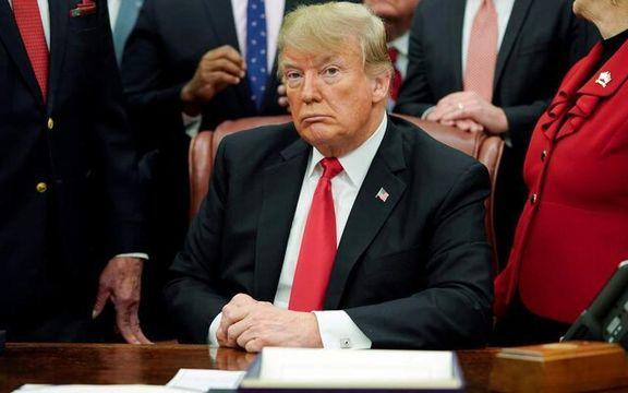 مجلس نمایندگان آمریکا آماده استیضاح ترامپ میشود