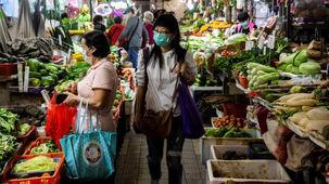 کمک مالی 1200 دلاری هنگکنگ به شهروندان بالای 18 سال برای درمان کرونا