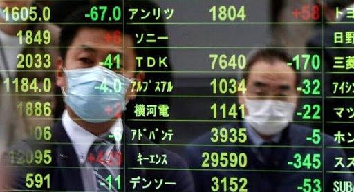 رشد سهام آسیا اقیانوسیه تحت تاثیر سهام تکنولوژی آمریکا