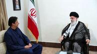 رهبر انقلاب:  اگر کسی شروع کننده جنگ با ایران باشد پشیمان می شود/ ما انگیزهای برای دشمنی با هیچ کشوری نداریم اما آنها تحت اراده آمریکا هستند