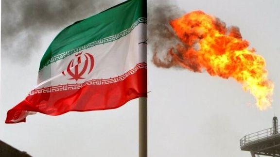 نفت سنگین ایران ۱۰ دلار ارزان شد