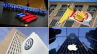 بزرگترین شرکتهای جهان در سال 2020 بر اساس رتبهبندی فوربس/ آیسیبیسی چین در جایگاه نخست
