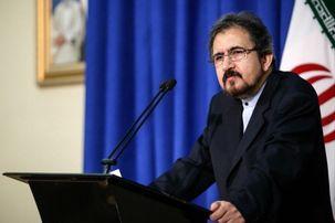 احضار کاردار ایران به وزارت خارجه آلمان تکذیب شد