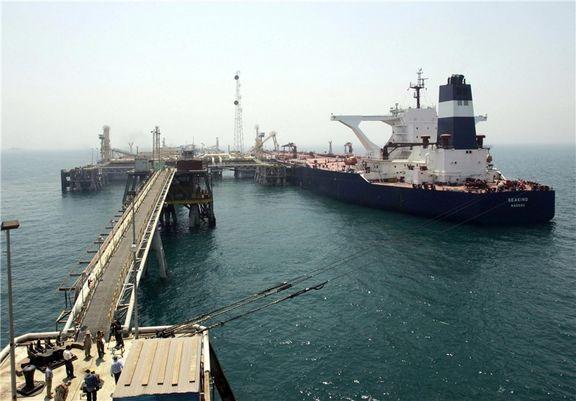 رشد 53 درصدی صادرات نفت آمریکا به کره جنوبی