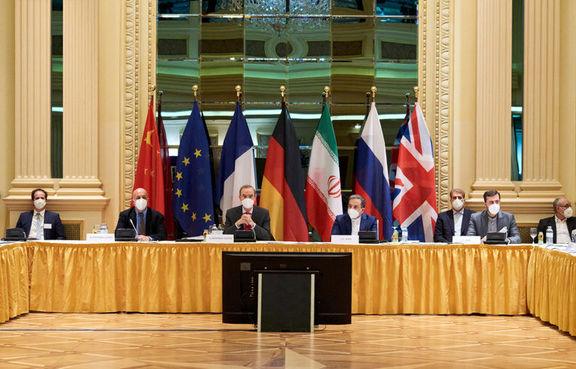 نماینده اتحادیه اروپا از پیشرفت مذاکرات وین در جلسه امروز یکشنبه خبر داد