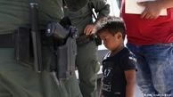 تعداد کودکان مهاجری که دستگیر شدند در سال 2019 رکورد زد