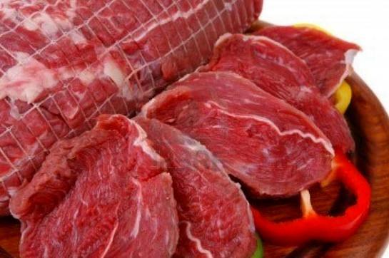 ۲۱ میلیون کیلوگرم گوشت قرمز تا یک هفته آینده به بازار عرضه میشود