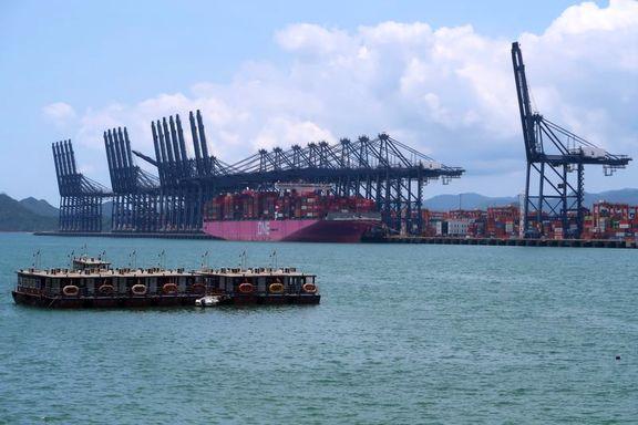 رشد 60 درصدی صادرات چین در دو ماه ابتدایی سال 2021 / مازد تجاری چین از 103 میلیارد دلار عبور کرد