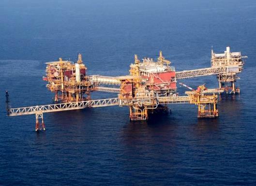 افزایش 5 عددی تعداد دکلهای نفتی فعال در آمریکا