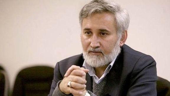 محمدرضا خاتمی به خبر حکم دو سال زندان واکنش نشان داد