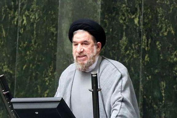 میرتاجالدینی: منتظر تصمیم دولت درباره لایحه برنامه هفتم توسعه هستیم