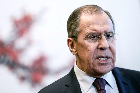 وزیر خارجه روسیه  در نشست شورای امنیت مربوط به موضوع ایران شرکت می کند