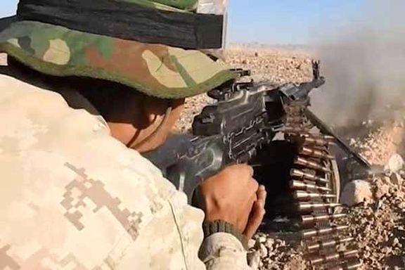 ارتش سوریه سه شهرک جدید را آزاد کرد