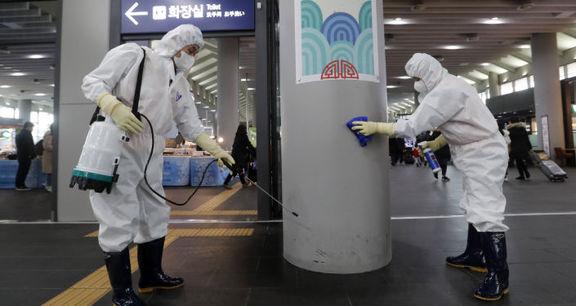 راههای جلوگیری از ابتلا به ویروس کرونا