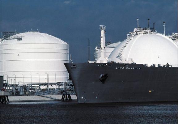 قیمت گاز طبیعی در آمریکا به بالاترین رقم در ۷ سال گذشته رسید