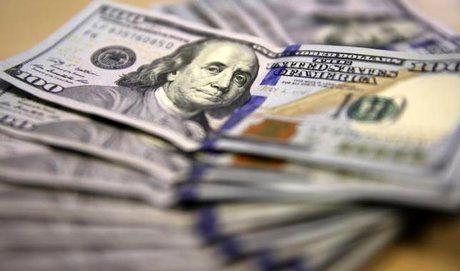 دلار در بازارجهانی نه بالا رفت نه پایین