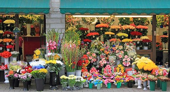 نرخ مصوب هر شاخه گل در بازار