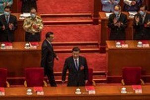 تصویب بسته نجات اقتصادی 559 میلیارد دلاری چین در کنگره خلق