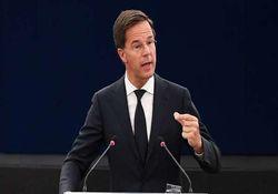 مخالفت هلند با شکلگیری ارتش اروپایی