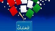 اعلام مدارک لازم برای ثبت نام داوطلبان در انتخابات ریاست جمهوری