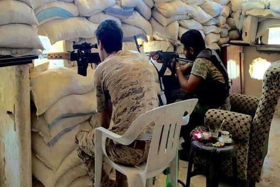 حمایت بی وقفه رژیم صهیونیستی از داعش  در جنوب سوریه
