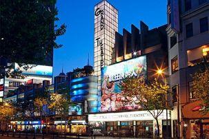 سینمای هنگ کنگ با کاهش شدید درامد سینمایی مواجه شد
