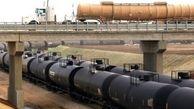 عربستان از صادرات نفت خام بازماند