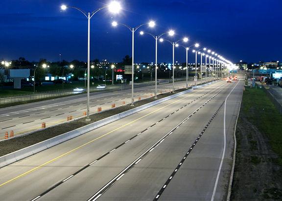 حذف مشترکان کم مصرف برق از افزایش تعرفه/ مصرف روشنایی بین جادهای و اتوبانها بالاتر از استانداردهای جهانی