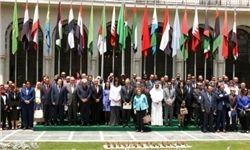 واکنش عجیب اتحادیه عرب به انتقال سفارت آمریکا به قدس