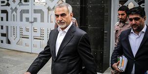 حسین فریدون برای اجرای حکم به اوین رفت