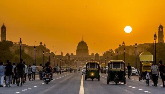هشدار وقوع بحران برق در پایتخت هند به دلیل کمبود زغال سنگ