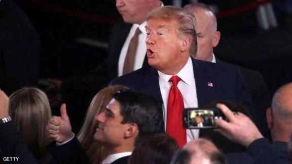 ادعای جدید ترامپ درباره کنترل کرونا در آمریکا