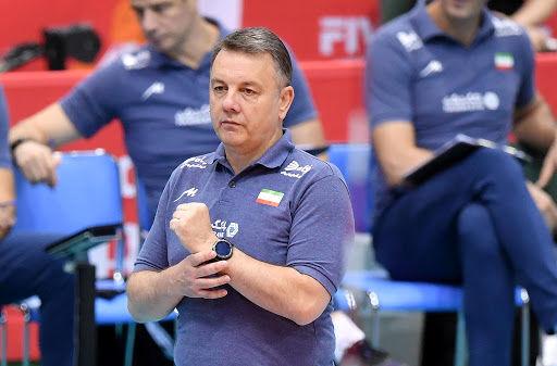 قرارداد کولاکوویچ مربی تیم ملی والیبال ایران فسخ شد