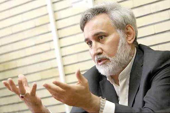 قوه قضائیه محمدرضا خاتمی را برای پاره ای از توضیحات فراخواند