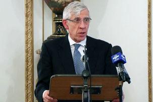 وزیر خارجه اسبق انگلیس:  آمریکا در اعمال تحریمهای یکجانبه علیه ایران در موضع انزوا قرار دارد