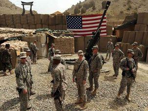 امکان درگیری بین امریکا و ایران در عراق  و سوریه وجود دارد؟