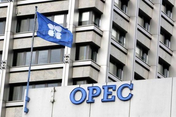 نشست اوپک با صدور قطعنامه ای مبنی بر کاهش تولید نفت به میزان ۸۰۰ هزار بشکه در روز پایان یافت