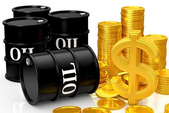 قیمت نفت همچنان رو به کاهشی است