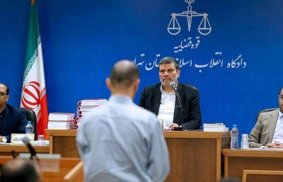 حکم 8 متهم حمله به مجلس شورای اسلامی و حرم مطهر امام صادر شد: اعدام