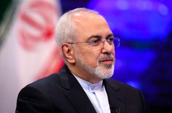 ظریف: سازمان همکاریهای اسلامی نشستی فوری برگزار کند