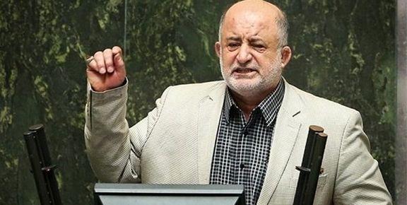 قاضیپور:  هیچ رئیسجمهوری به اندازه آقای روحانی قدرت و اختیار نداشته است