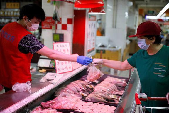 چین واردات گوشت از روسیه را تسهیل کرد