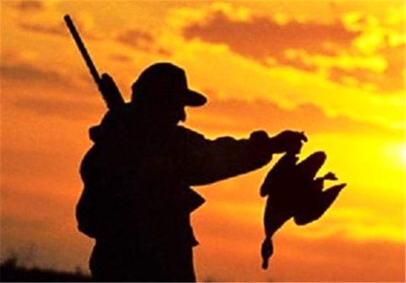 شکار پرندگان در شمال تهران ممنوع اعلام شد