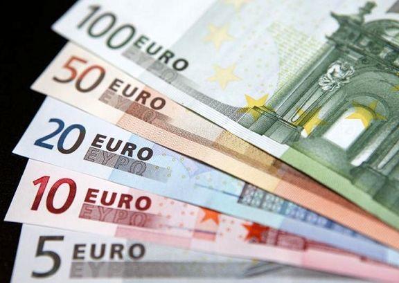 میزان ارز داده شده توسط سامانه نیما برای واردات کالا 6.8 میلیارد یورو بوده است