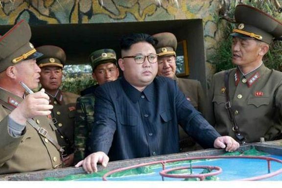 ارتش کره شمالی به حالت  آماده باش جنگی درآمد