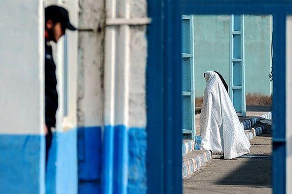 خمس یک تاجر عرب ایرانی 5 زن را از زندان آزاد کرد