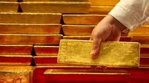 کاهش 4 دلاری قیمت طلا در بازار جهانی