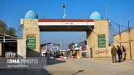 مرز شلمچه  با دستور هر دو دولت ایران و عراق بازگشایی شد