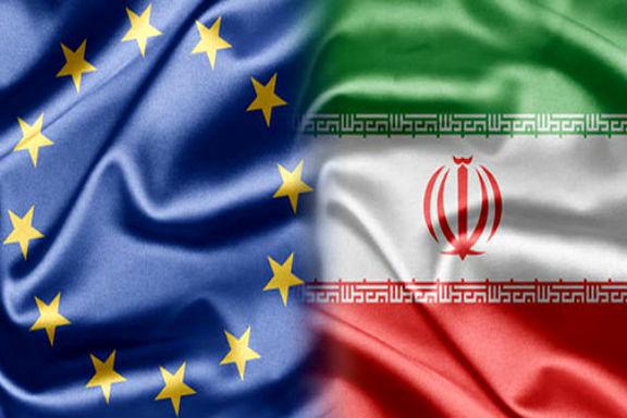 ثبت کانال ویژه مالی اتحادیه اروپا با ایران در دوشنبه آینده